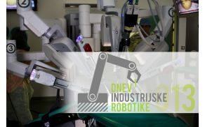 Dnevi industrijske robotike
