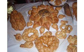 Domači kruh Društva kmetic