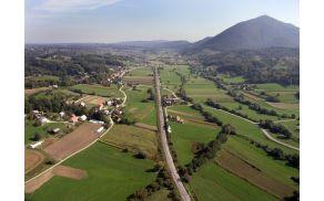 Dravinjska dolina