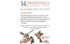 14. Drobtinica v Slovenskih Konjicah