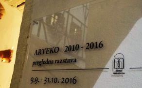 Pregledna razstava AetEko