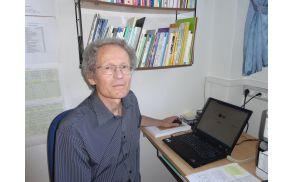 Prof. Anton Leskovec