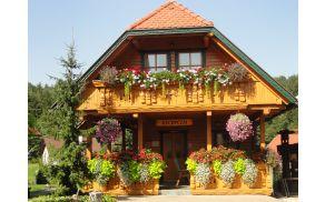 10 let Turistične kmetije Korošec v Ljubiji