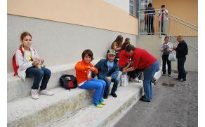 2. mesto na 7. državnem prvenstvo invalidov v pikadu, Borovnica 6. 11. 2011