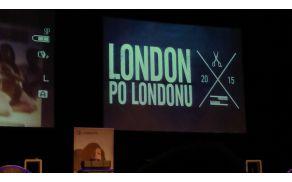 London po Londonu