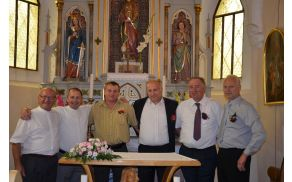 Duhovnika in ključarji