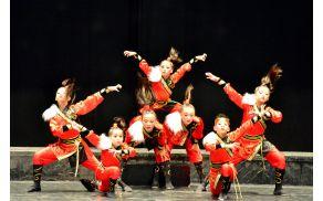 Follkorna skupina iz Tajvana
