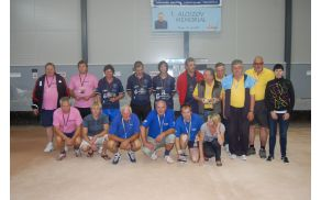 Fotografija z lanske razglasitve zmagovalcev turnirja