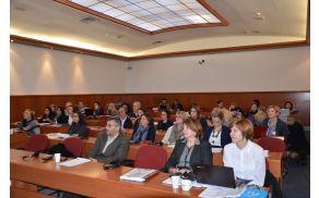 Projekt Net age: začetno srečanje v Splitu. Foto: TIC Kanal