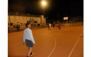 Turnir malega nogometa v desklah. Foto: Organizator