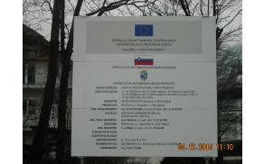 Ureditev infrastrukture v Občini Preddvor
