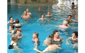 Kopalni dan članov Aktiva invalidov Šmartno - Terme Olimie Podčetrtek