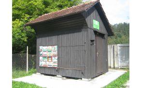 Čebelnjak (foto Bauer)