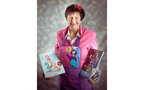 Emilija Pavčič (foto:spletna stran http://www.emilijapavlic.si/)