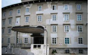 Pionirski dom se nahaja v festivalni dvorani. (foto: Wikipedia)
