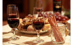 Festival vin je namenjen vsem, ki cenite trud vinogradnikov in vinarjev. Slika je simbolična.
