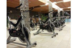 Spinning kolesa. Foto: Maruša Krkoč