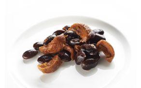 Fižol z jabolčnimi krhlji – tudi uradno razpoznavna jed našega okoliša