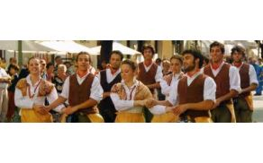 Folklorna skupina Agilla e Trasimeno
