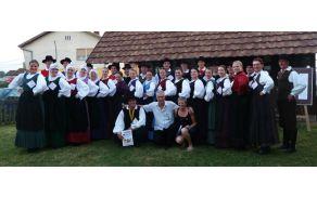 Folklorna skupina Vidovo