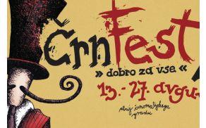 Med 13. in 27. avgustom bo Črnomelj mesto dobre glasbe, gledališča, smeha in otroškega rajanja.