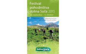 Festival pohodništva 2015
