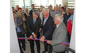 *Fotografija predstavnikov sekcij Združenja za integrativno medicino Slovenije