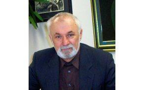 župan Franc Šilak