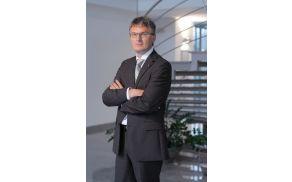Franci Pliberšek, direktor podjetja MIK