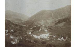 Frankolovo v letu 1897 ali 1898