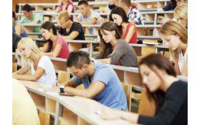Fundacija Študentski tolar pomaga študentom