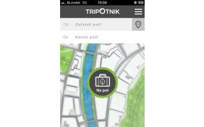Aplikacija želi spoznati vaše cilje.