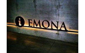iEmona, vsebinsko zaključuje izkopavanja na Kongresnem trgu, povezuje arheološko pot EMONA -  po rimski Ljubljani. Foto: Arhiv MGML.