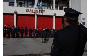 Kanalski gasilci bodo letos obeležili 150 let obstoja. Foto: PGD Kanal