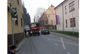 Prihod novega gasilskega vozila v Cirkulane