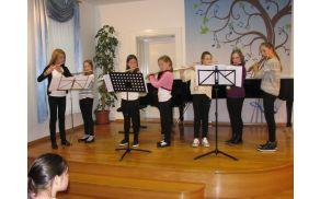 foto: Arhiv Glasbena šola Tržič