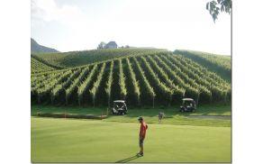 Golf igrišče