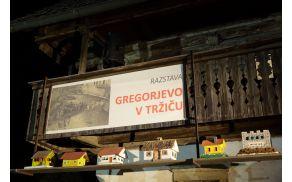 Gregorjevo v Tržiču, foto Vili Vogelnik