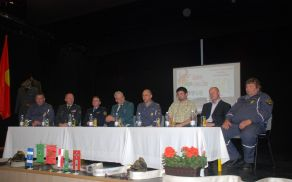 Strokovni forum GZ Žalec
