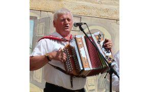 Harmonikar Herman