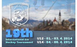19. mednarodni hokejski turnir mladih selekcij