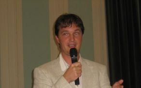Mag. Andrej Debeljak