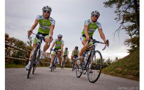 Uspešna kolesarska sezona za KK TEMPO