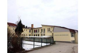Osnovna šola Janka Kersnika Brdo pri Lukovici