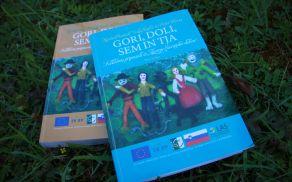 Folkloren pripovedi iz Zgornje Savinjske doline