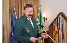 Srečko Šestan, poveljnik Civilne zaščite Republike Slovenije