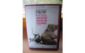 Po knjižni uspešnici so posneli tudi film. (foto: arhiv knjižnice)