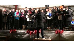 Mešani pevski zbor KUD Oplotnica