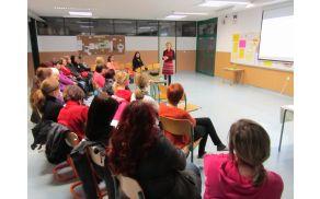 Predavanje o Zdravi prehrani predšolskega otroka