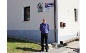 Rok Penec, novi sodelavec občinske uprave na Občini Lukovica